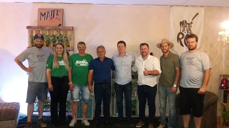 Cruz Machado realiza 7ª Festa da Erva-mate, em busca da IG
