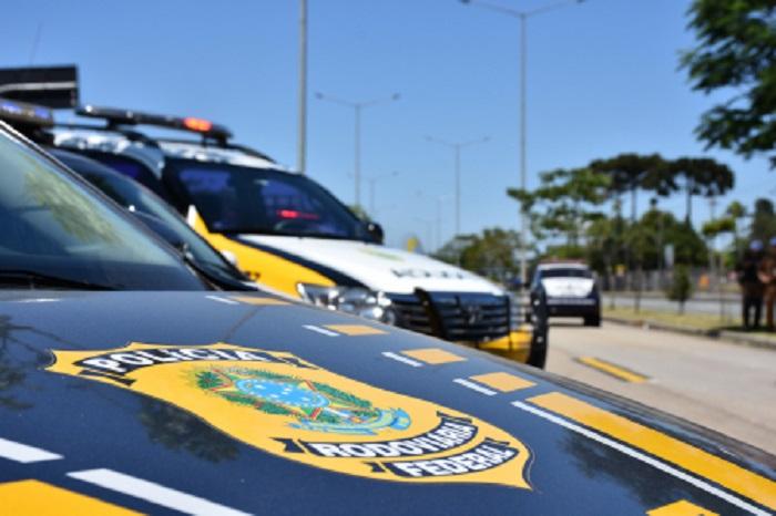 PRF inicia Operação Ano Novo em todo o Brasil na sexta-feira