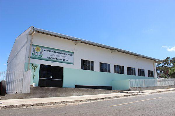 MINISTÉRIO DA SAÚDE APROVA DOIS PROJETOS DO PRONAS DA APAE SMS