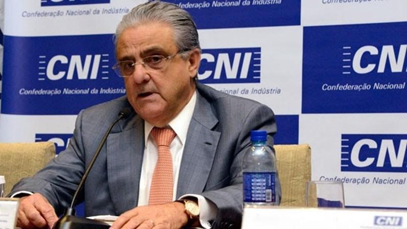 Economia do país deve crescer 2,7% em 2019, aponta CNI
