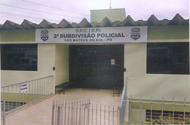 Estelionatário deixa pessoas de São Mateus do Sul e região a mercê da Polícia Civil