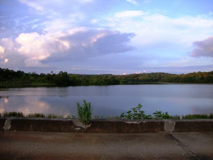 Em nota Petrobras garante segurança da barragem de São Mateus do Sul