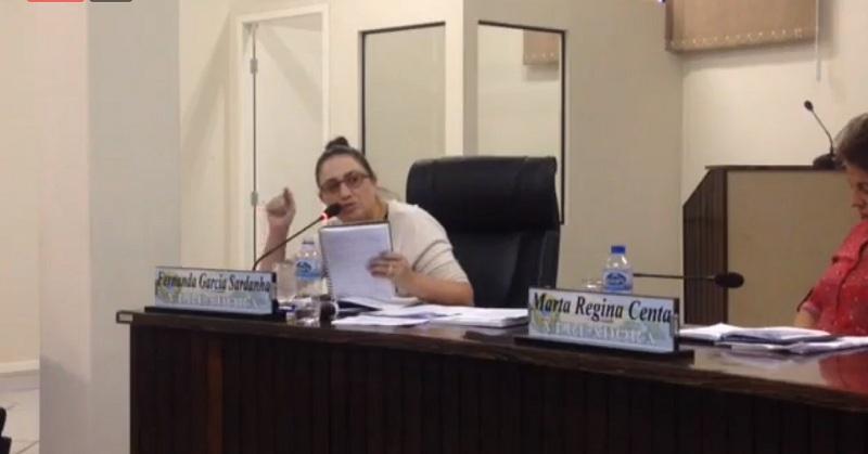 Fernanda Sardanha tem candidatura confirmada pelo juiz eleitoral