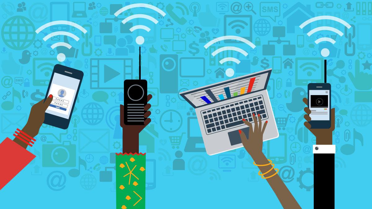 Um em cada quatro brasileiros não possui acesso à internet, e 58% se conectam somente pelo celular