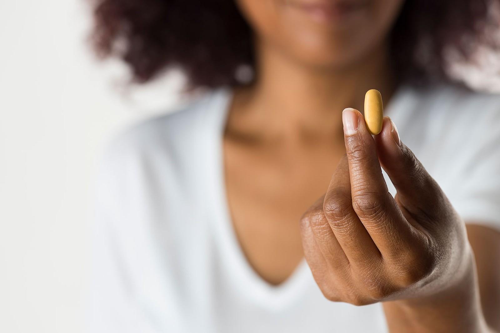 Pesquisa inédita revela comportamento dos pacientes frente aos medicamentos