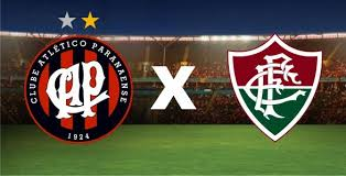 Athletico-PR domina o Fluminense, que sofre com expulsão de Airton: 3 a 0 na Arena