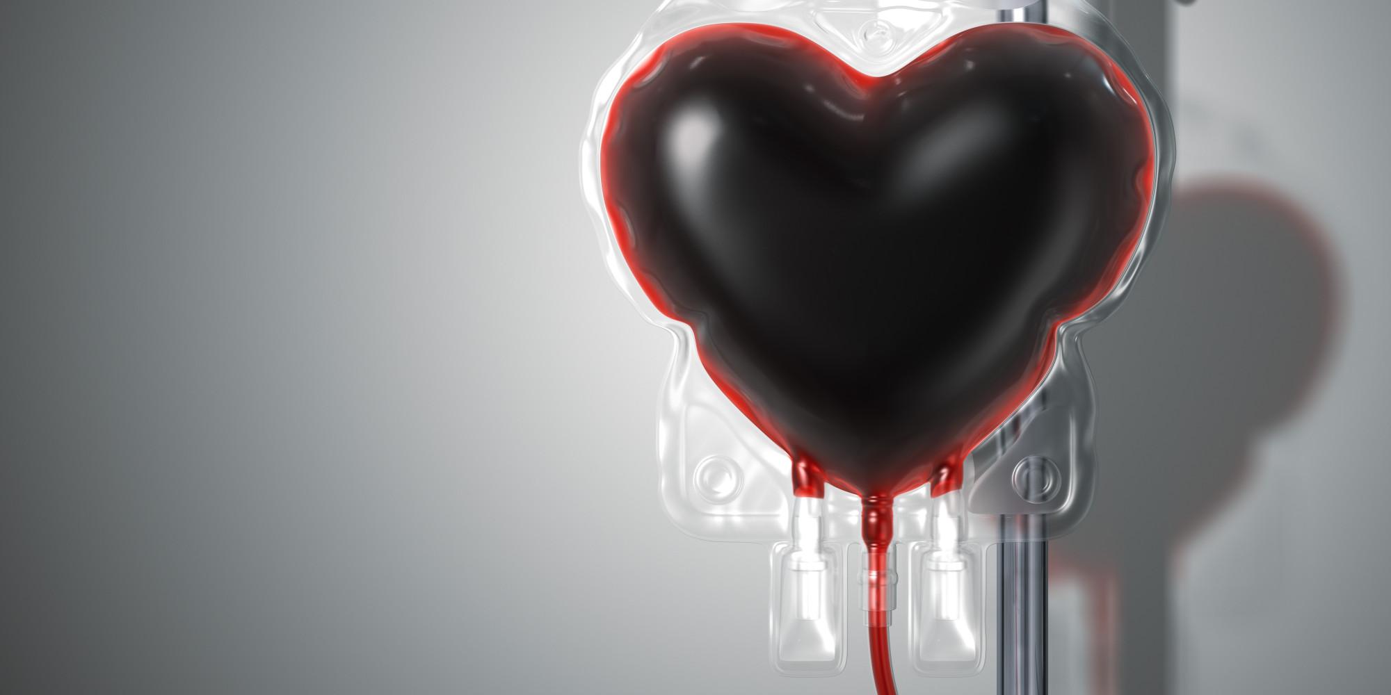 Embora não falte sangue, ainda faltam cerca de 100 mil doadores no Paraná