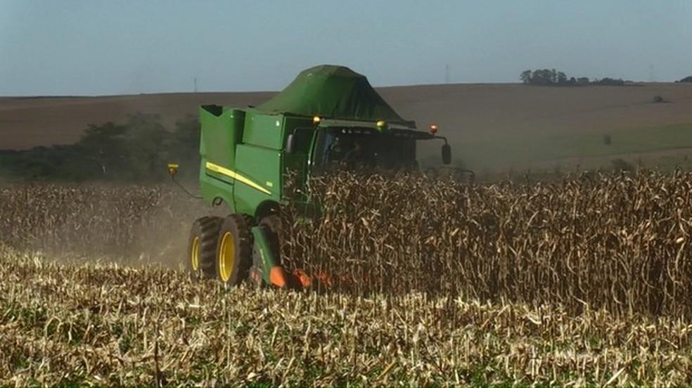 BRDE terá R$ 460 milhões para financiar safra agrícola paranaense
