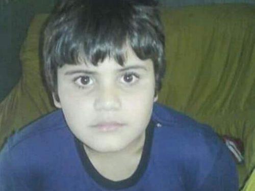 Morre criança que foi atingida por tora de madeira em Paulo Frotin