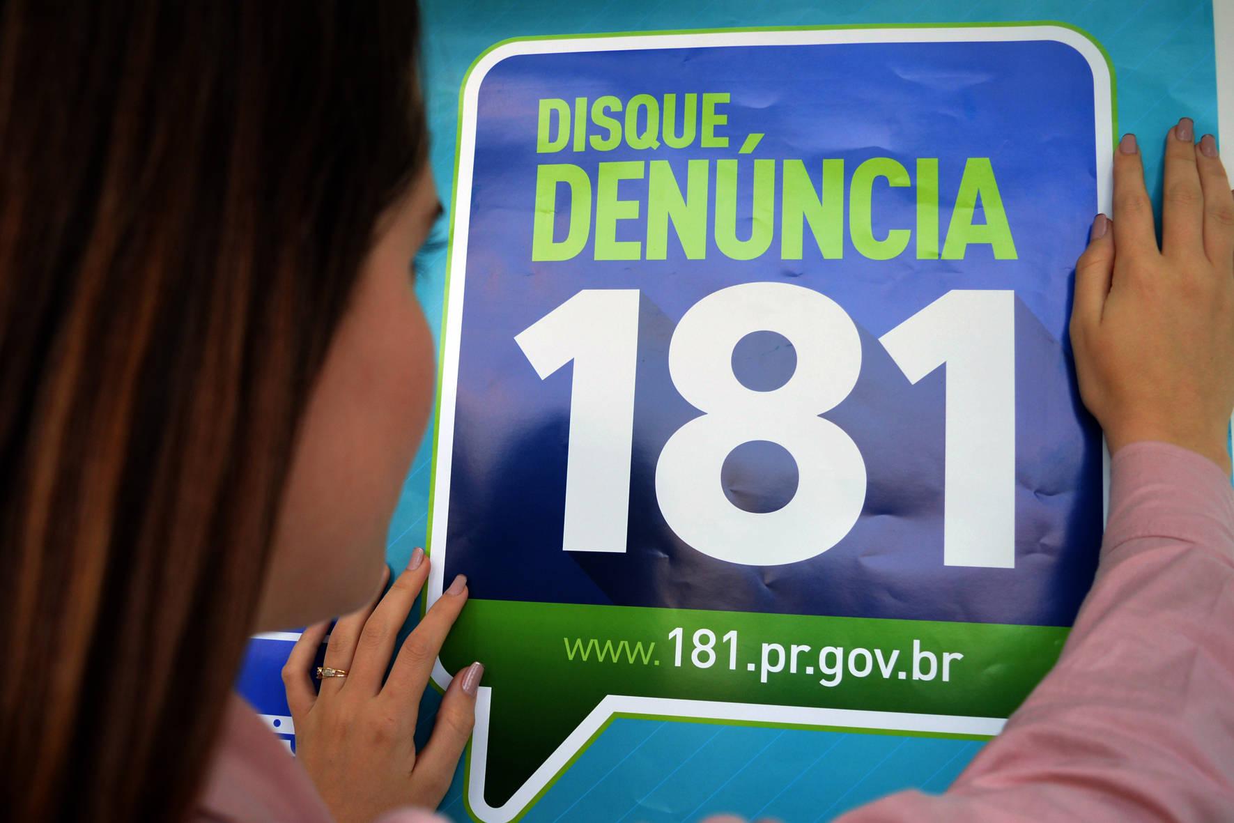 Denúncia de violência doméstica aumenta no Paraná