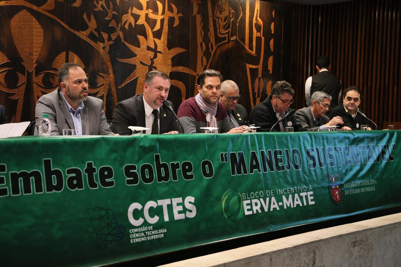 Manejo da Araucária tem produtivo debate e sugere caminhos com foco à preservação e à sustentabilidade