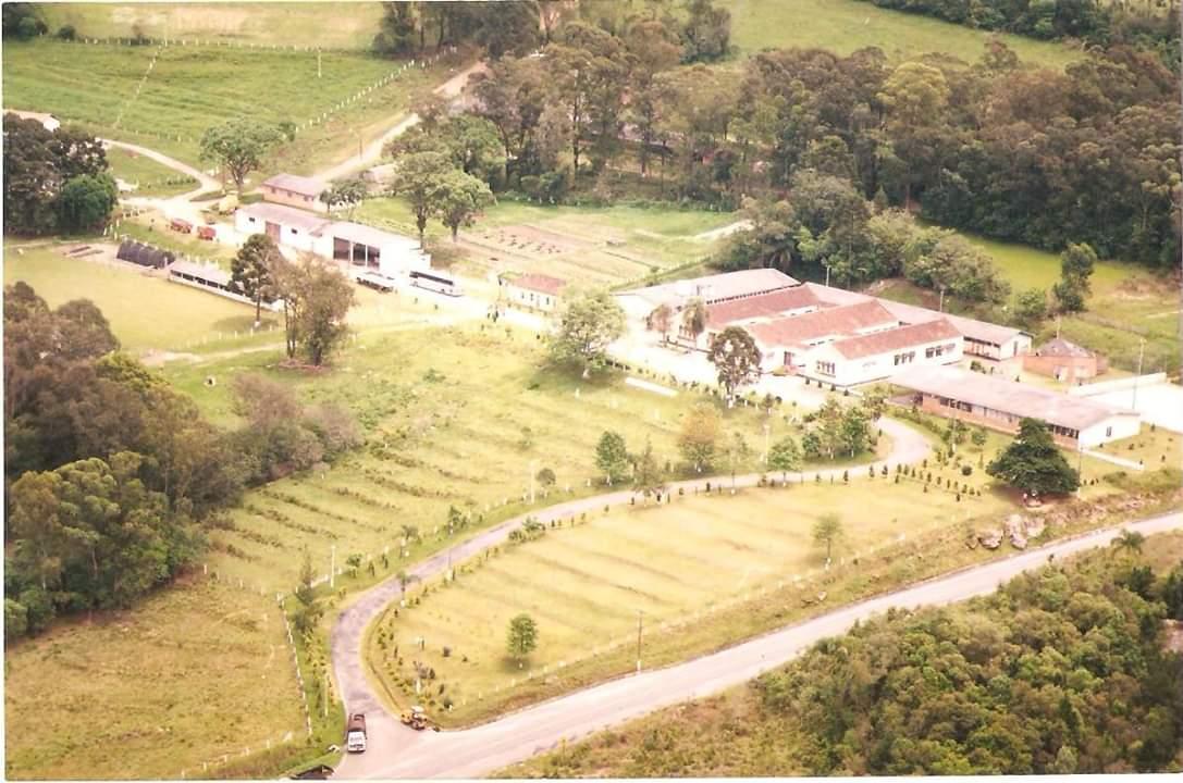 Colégio Agrícola de Palmeira abre inscrições para processo seletivo de novos alunos