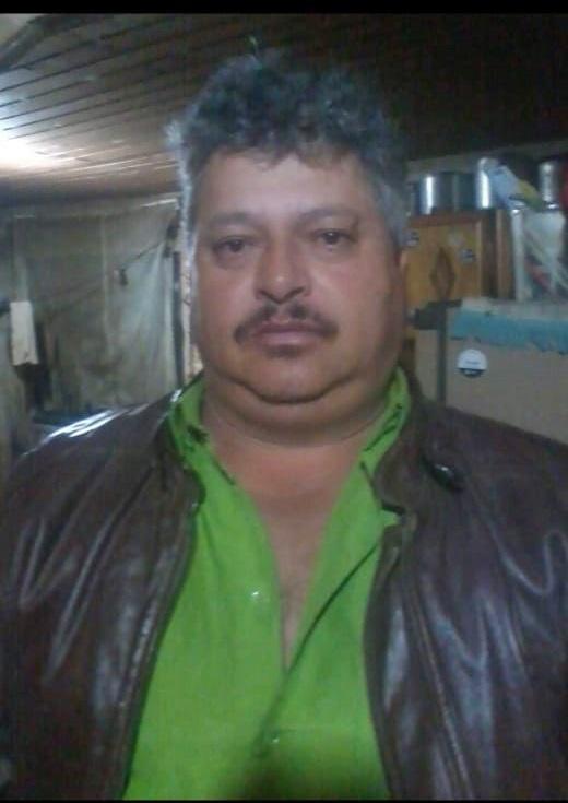Homem tenta defender filho e é morto a tiros em Cruz Machado