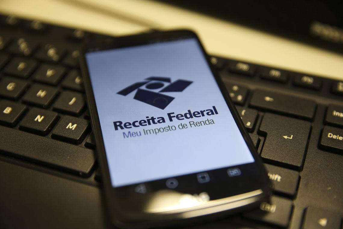 Receita libera nesta terça-feira consulta ao quinto lote de restituição do IR