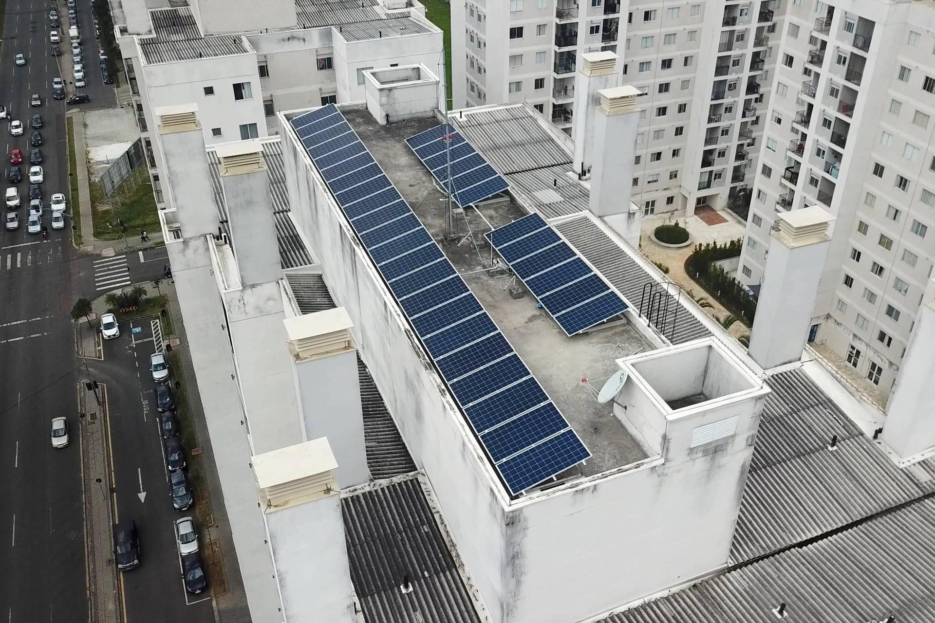 Copel vai destinar R$ 100 milhões a projetos de eficiência energética