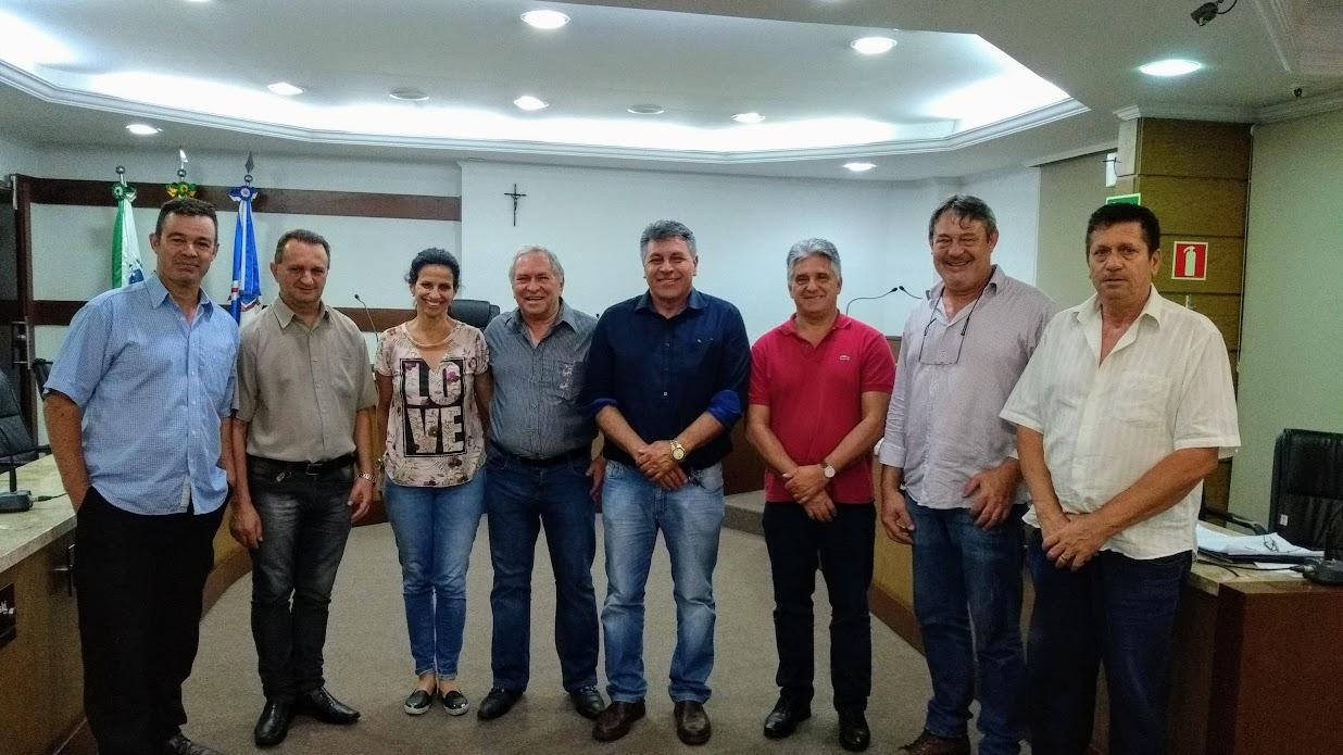 MDB de União da Vitória se reorganiza focado nas eleições municipais de 2020
