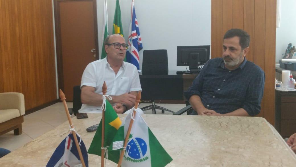 Em coletiva com a imprensa,  prefeitura de União da Vitória  cita possibilidade de Sarampo