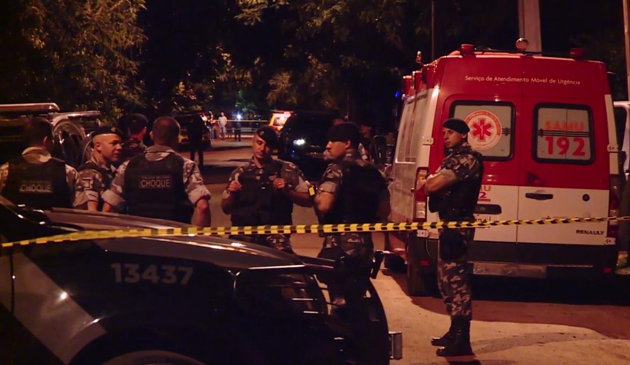 Polícia liberta adolescentes que eram reféns de padrasto há quase 30 horas, em Cafelândia