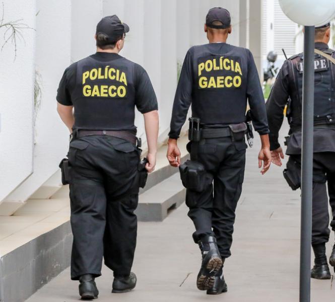 Suspeita de corrupção leva Gaeco a cumprir mandado de busca e apreensão na Ciretran de Ponta Grossa