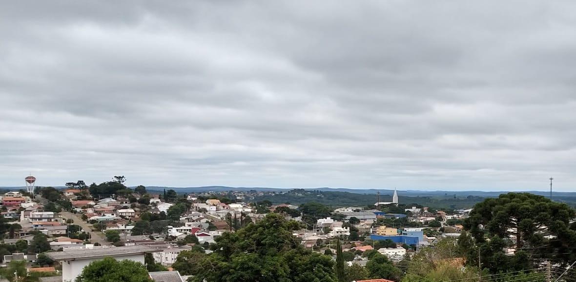 Previsão do tempo aponta chuva nesta terça-feira de carnaval em nossa região