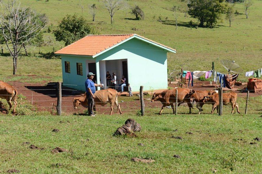 CMN flexibiliza regras para crédito rural a pequenos produtores