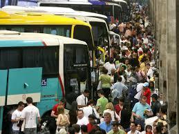 Governo do Paraná amplia restrição à circulação de ônibus interestaduais