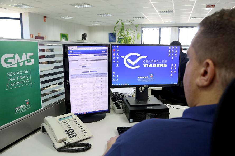 Paraná disponibiliza sistemas de gestão e cursos para todos os estados