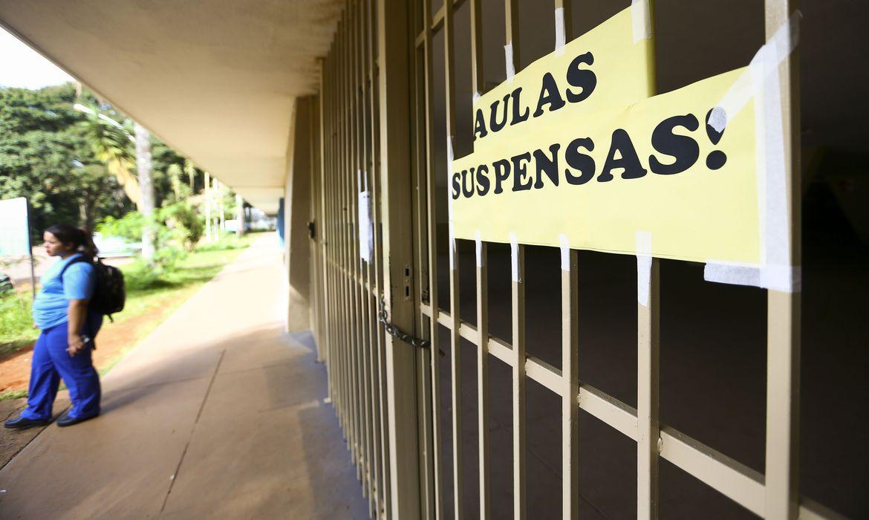 MEC prorroga por mais 30 dias volta das aulas presenciais no ensino superior