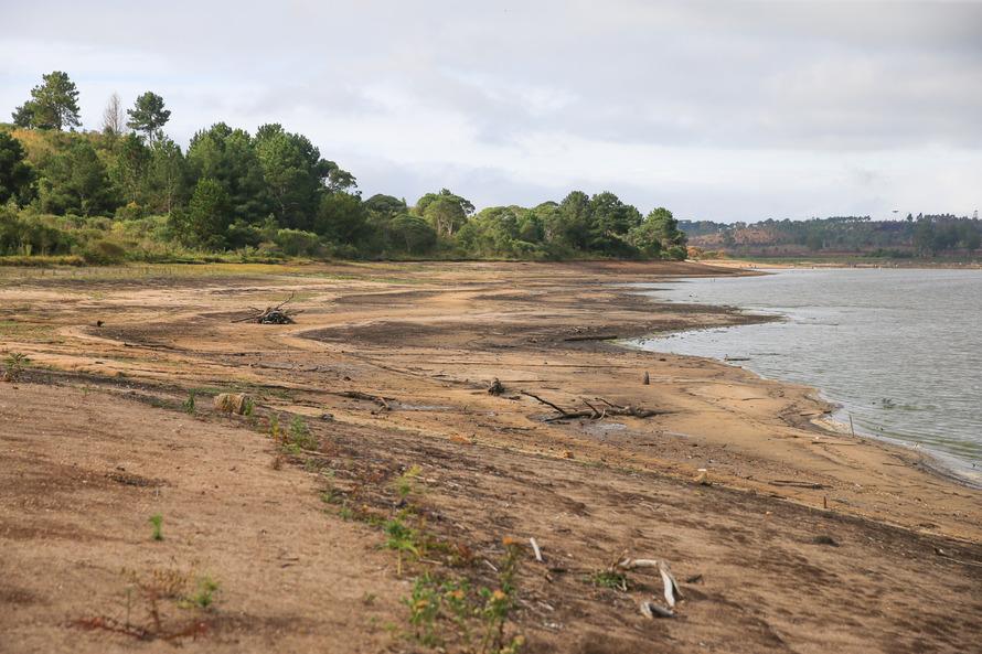 Estiagem no Paraná já dura quase um ano e deve se prolongar até setembro