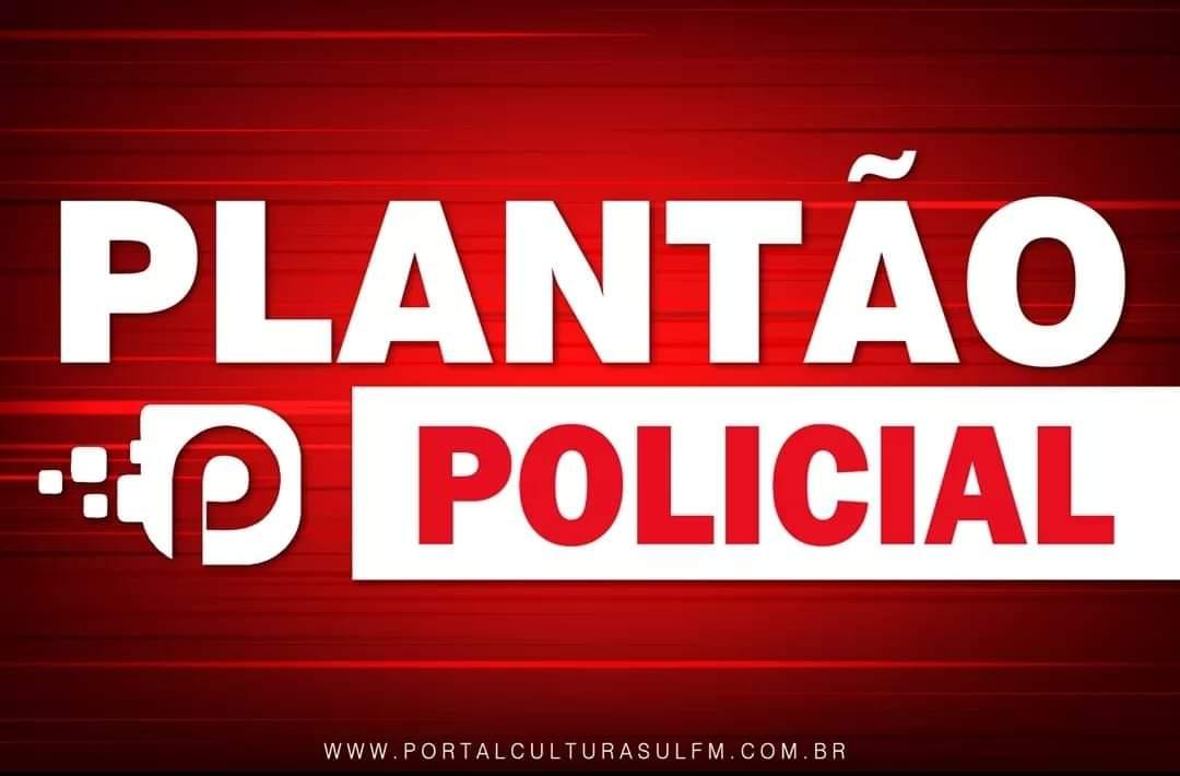 Homem é preso após ameaçar mãe idosa em São Mateus do Sul