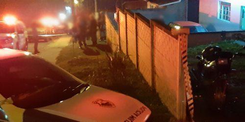 Dois homens são mortos a tiros em União da Vitória