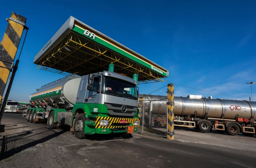 Preço da gasolina e do diesel aumenta nas refinarias