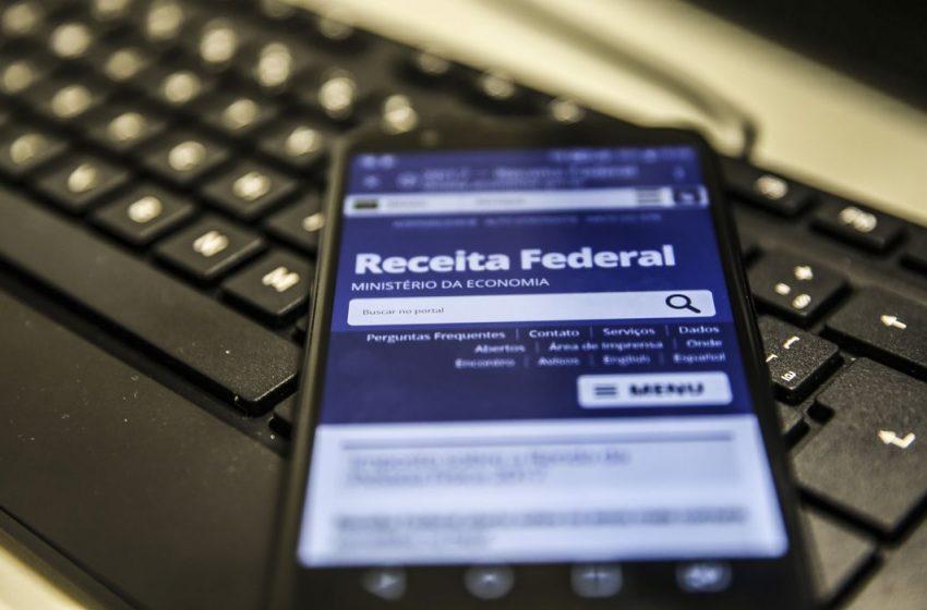 Cerca de 30% dos contribuintes ainda não enviaram declaração do IR