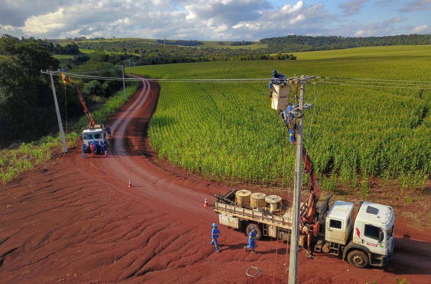 Paraná Trifásico abre espaço para agropecuária crescer mais