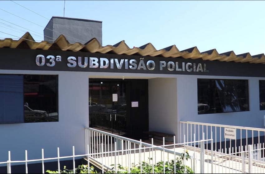 Operação de combate ao tráfico de drogas prende três suspeitos em Antônio Olinto