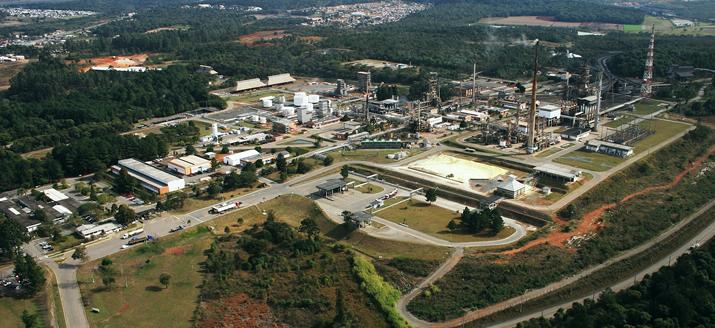 SIX pode parar atividades em janeiro, não havendo acordo entre ANP e Petrobras
