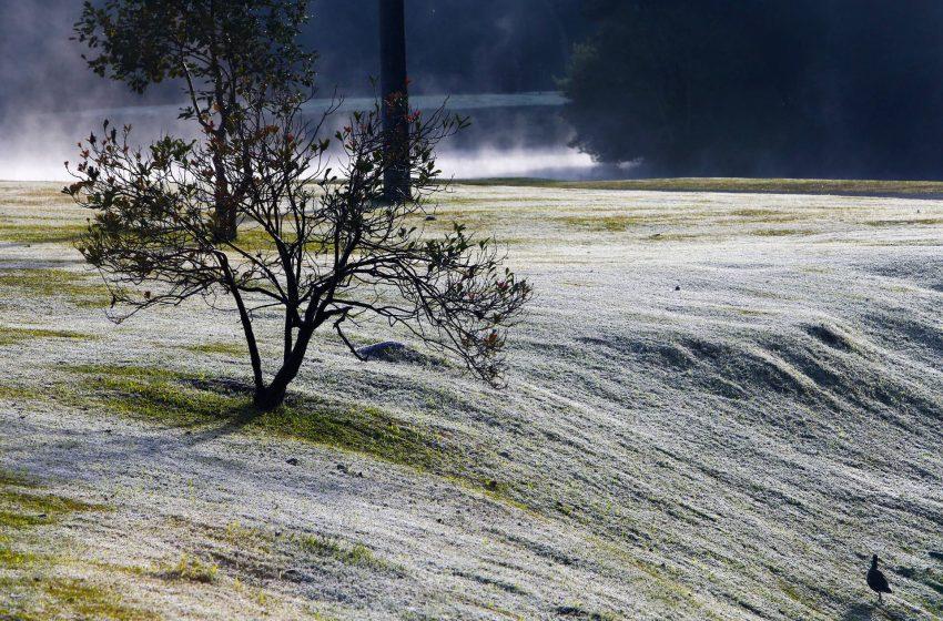 Cenário no Paraná não é favorável para neve, avalia Simepar