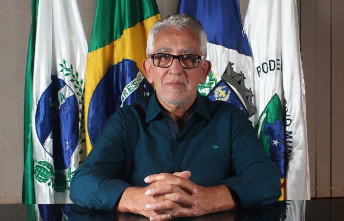 Presidente da Câmara Municipal de Porto Vitória morre com Covid-19