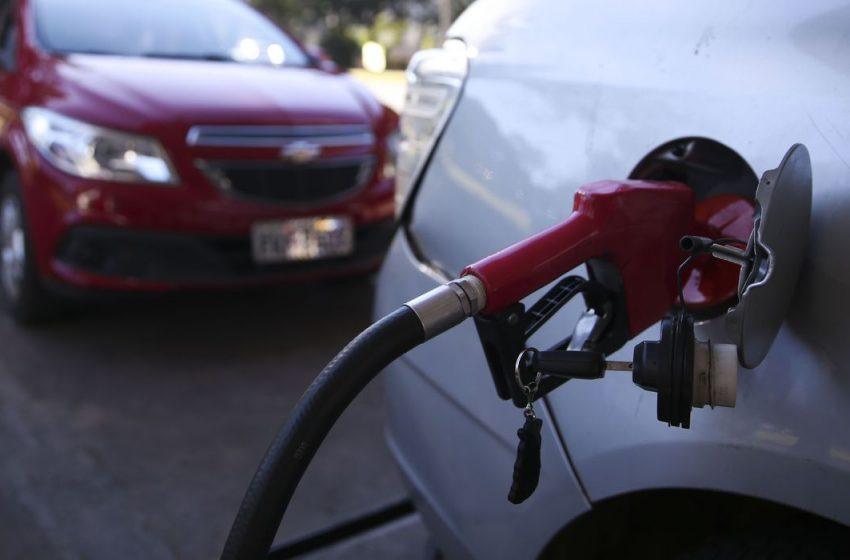 Alimentos e combustíveis puxam a inflação em agosto, diz IBGE