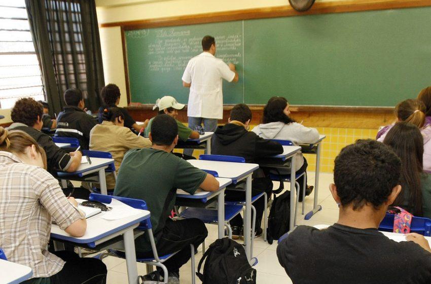 Qualidade do ensino no Paraná está entre as melhores do Brasil