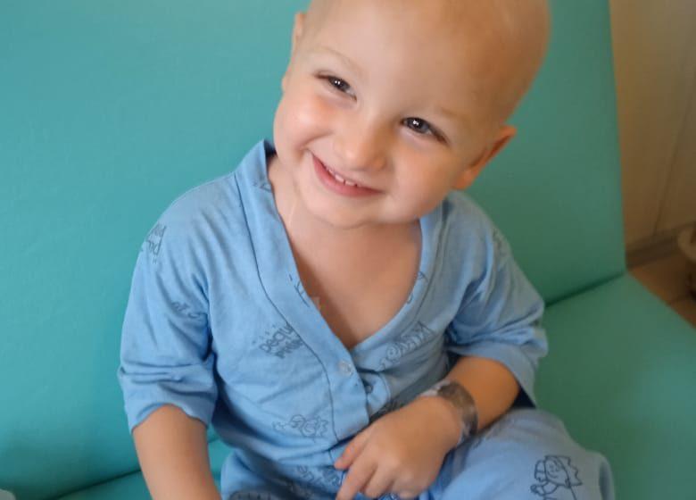 ESPERANÇA: Luta contra o câncer