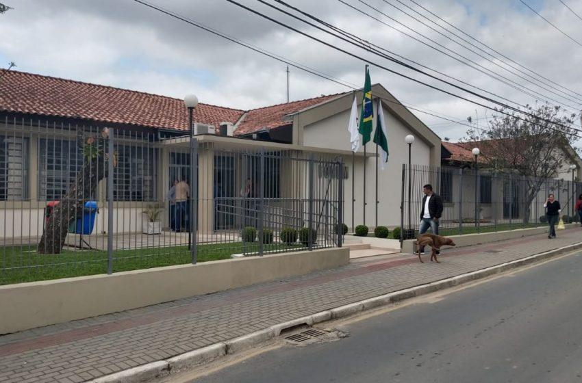 Justiça eleitoral derruba pesquisa contratada por Abimael do Valle