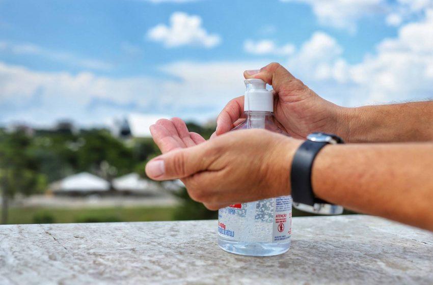Saúde divulga regras de prevenção ao coronavírus durante o Finados