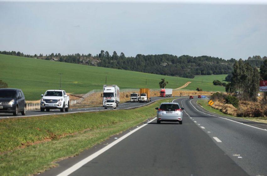 Serviços de trânsito em rodovias estaduais estão disponíveis online