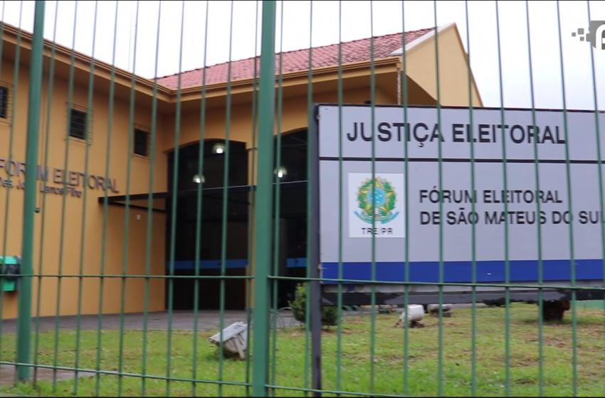 Juiz eleitoral esclarece sobre eleições e caso relacionado a Anderson Rosa