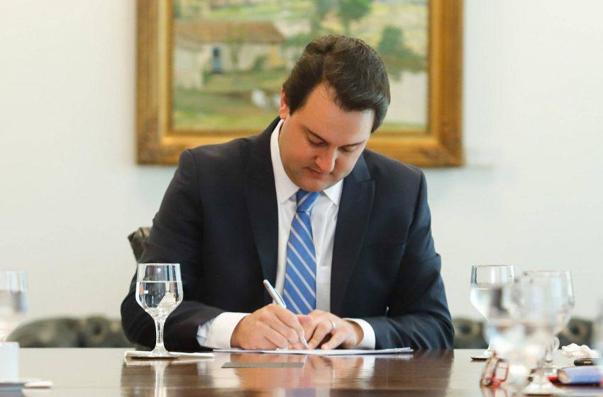 Governador antecipa pagamento do 13° salário no dia 4 de dezembro