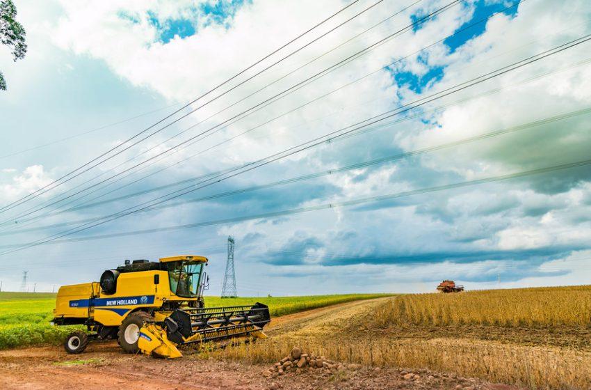 Copel orienta sobre uso seguro da energia na atividade rural
