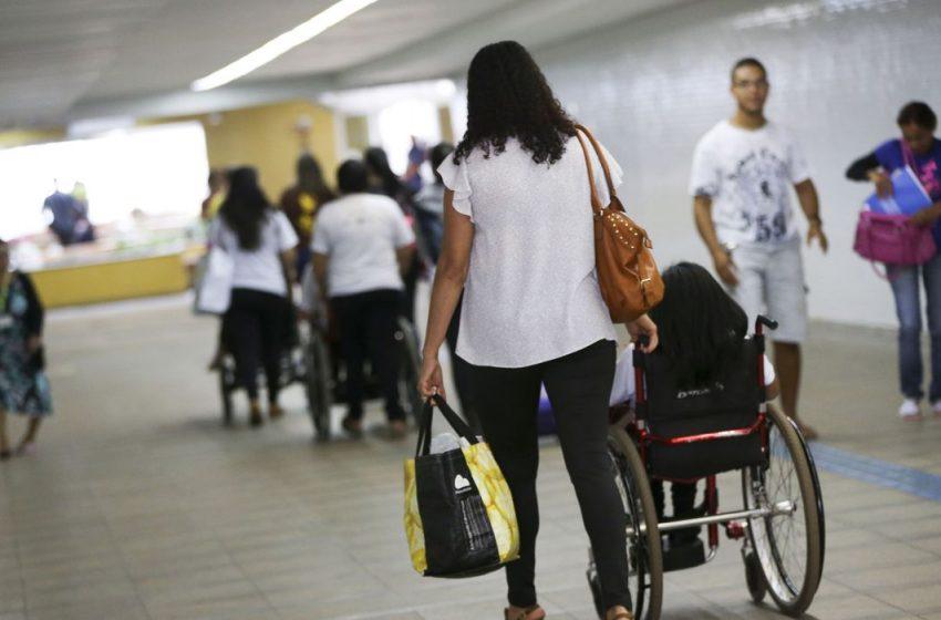 Ministérios assinam acordo de proteção ao consumidor com deficiência