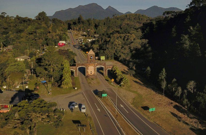 Resolução restringe circulação de veículos na Estrada da Graciosa