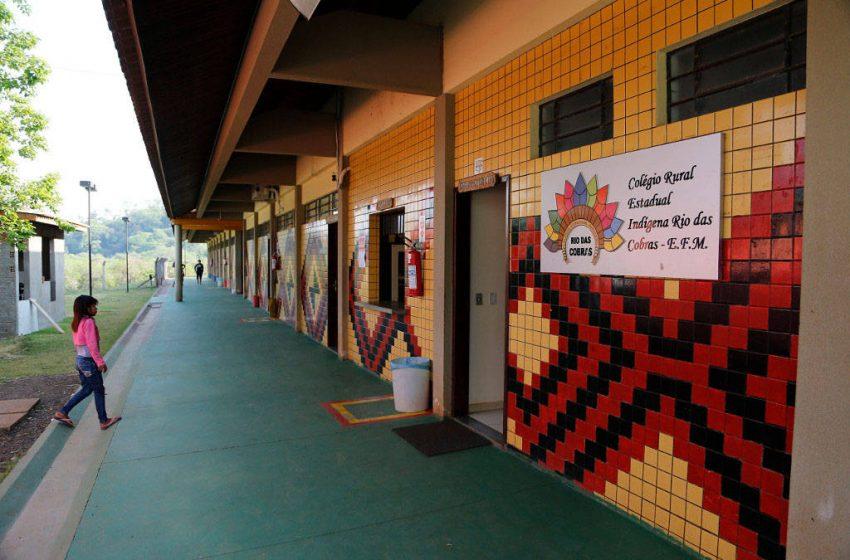 PSS de professores de escolas indígenas abre inscrições